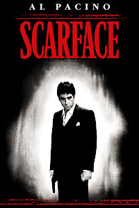 Hindi English Dual Movie Scarface (1983) HDTVRip 720P HD ESubs