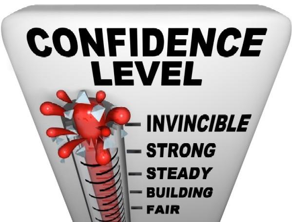 Confidence classes dc