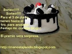 SORTEO CUMPLE 1 ANITO (BLOG DE NORMA)