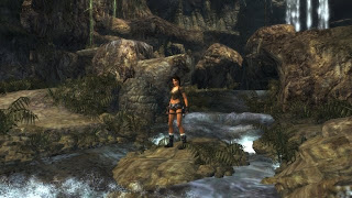 Tomb Raider Legend Download Free Game