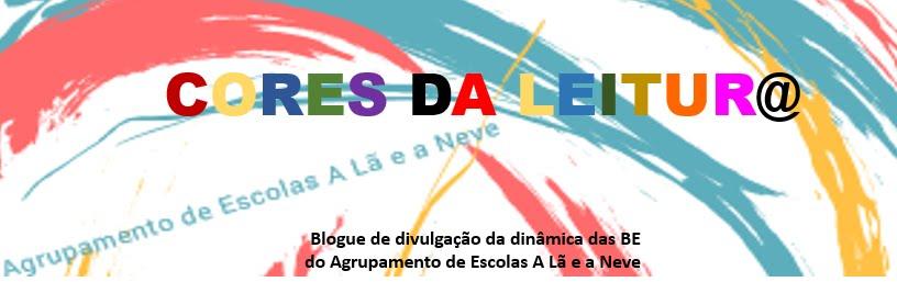 CORES DA LEITUR@