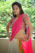 Mitra photo shoot in half saree-thumbnail-6