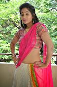 Mitra photo shoot in half saree-thumbnail-6