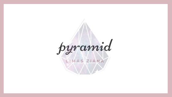 pyramid | limlimzi