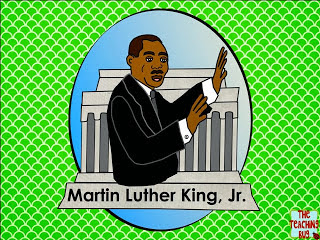 http://theteachingbug36.blogspot.com/2014/01/martin-luther-king-freebie_17.html