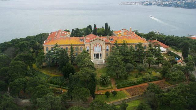 Διεθνής έκκληση για την επαναλειτουργία της Θεολογικής Σχολής της Χάλκης