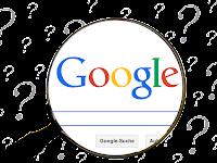 Goggle atau goglee kesalahan penulisan yang biasa terjadi untuk Google