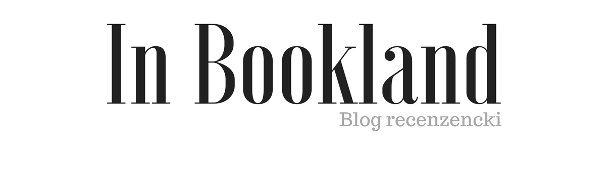 In Bookland- blog recenzencki