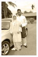Detik Bergelar Suami Isteri