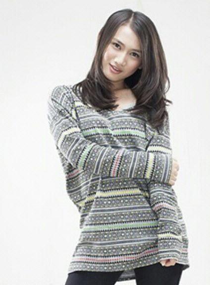 koleksi lengkap foto melody JKT48 title=