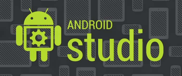 Android Studio: Editor software for Android development