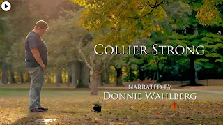 Collier Strong