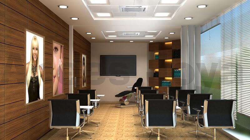 Anees joya works office interior design using 3d max for Office design 3d max