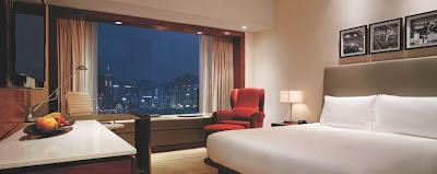Hyatt Regency Hong Kong Tsim Sha Tsui Hotel