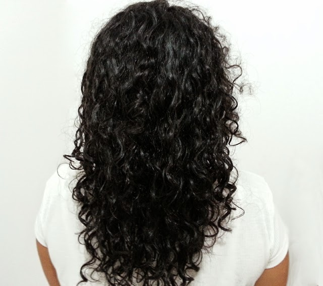 Blog Manual dos Cachos Resenha Bien Curls Repair Cabelos Cacheados