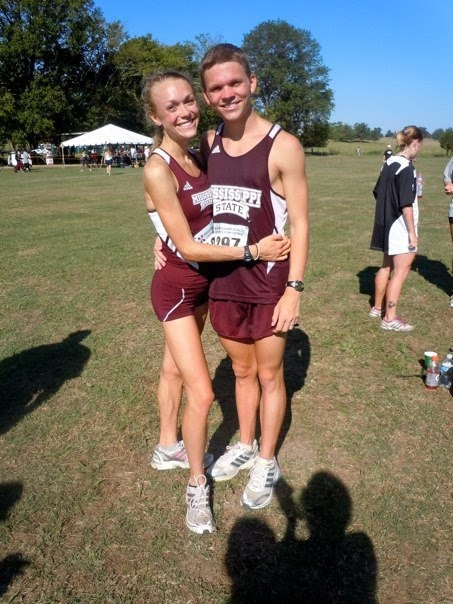 Anorexia and male cross country runners