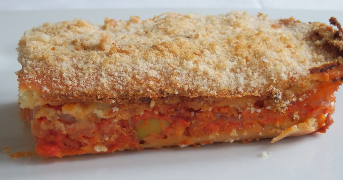 LEEKS & LIMONI: Pitta di patate - Puglian potato pie