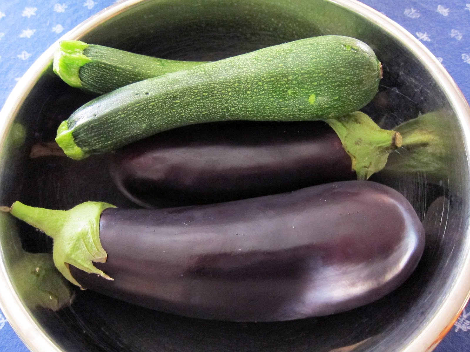 Bloatal Recall: Mediterranean Eggplant and Barley Salad