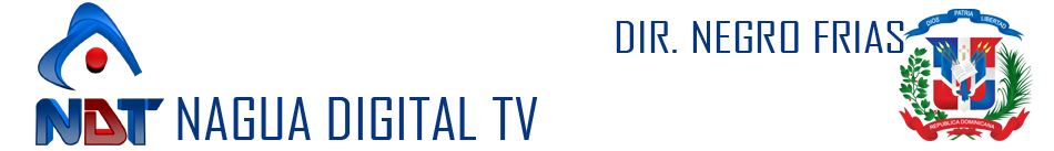 .....::::Nagua Digital Tv::::.....Noticias Y Más