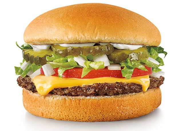 Sonic Offering 89 Cent Jr. Deluxe Cheeseburgers on March 2 ...