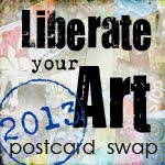 year three of liberating art! join in!