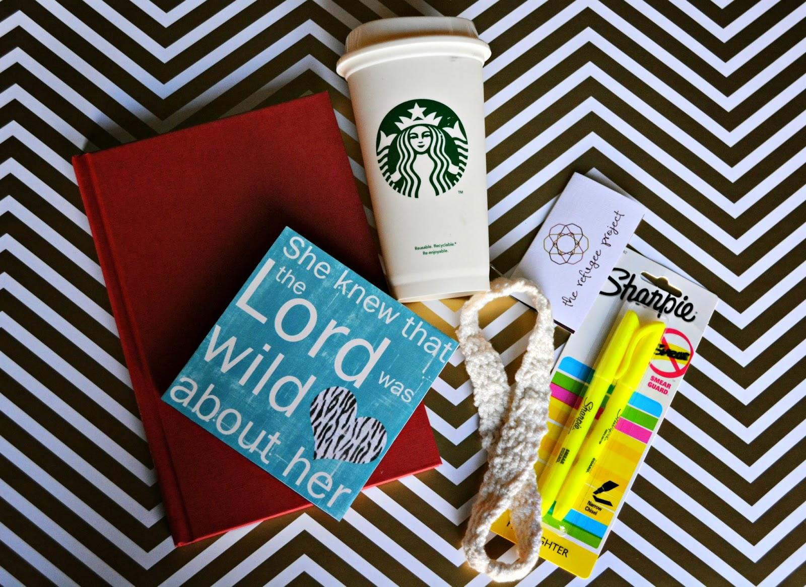 favorite things giveaway bundle