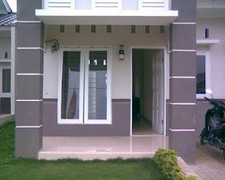 Rumah Minimalis Type 65 Standard