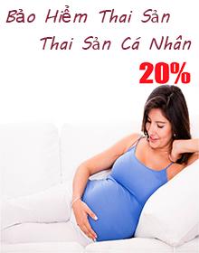 Bảo hiểm thai sản cá nhân