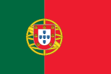 Portuguese Flag
