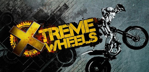 Download Xtreme Wheels v1.5 Apk