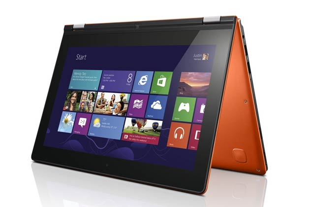 8 Cool Hybrid Tablet-Based Windows 8