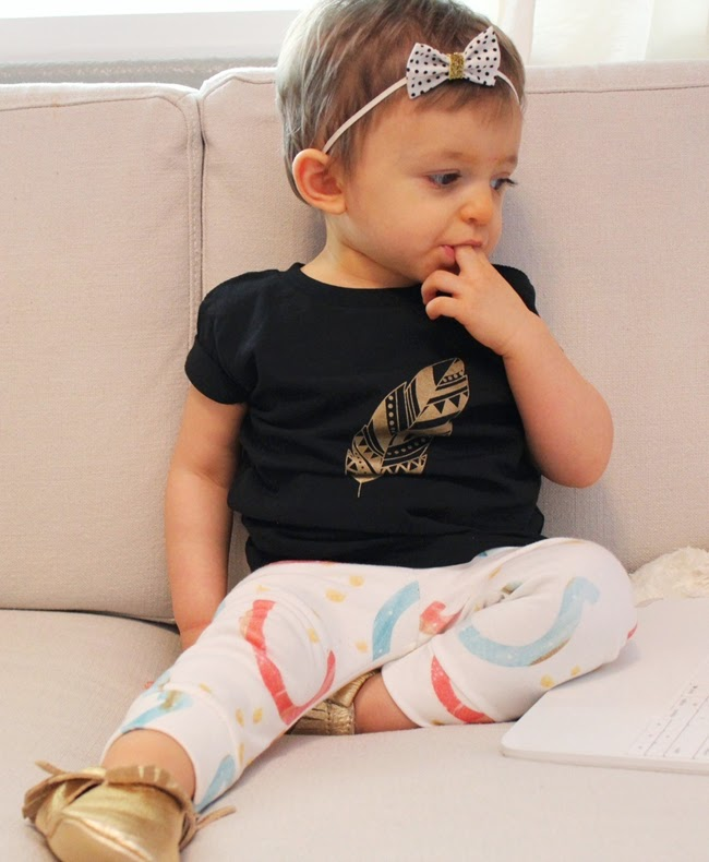Sugarplum Lane - cool baby fashion collection