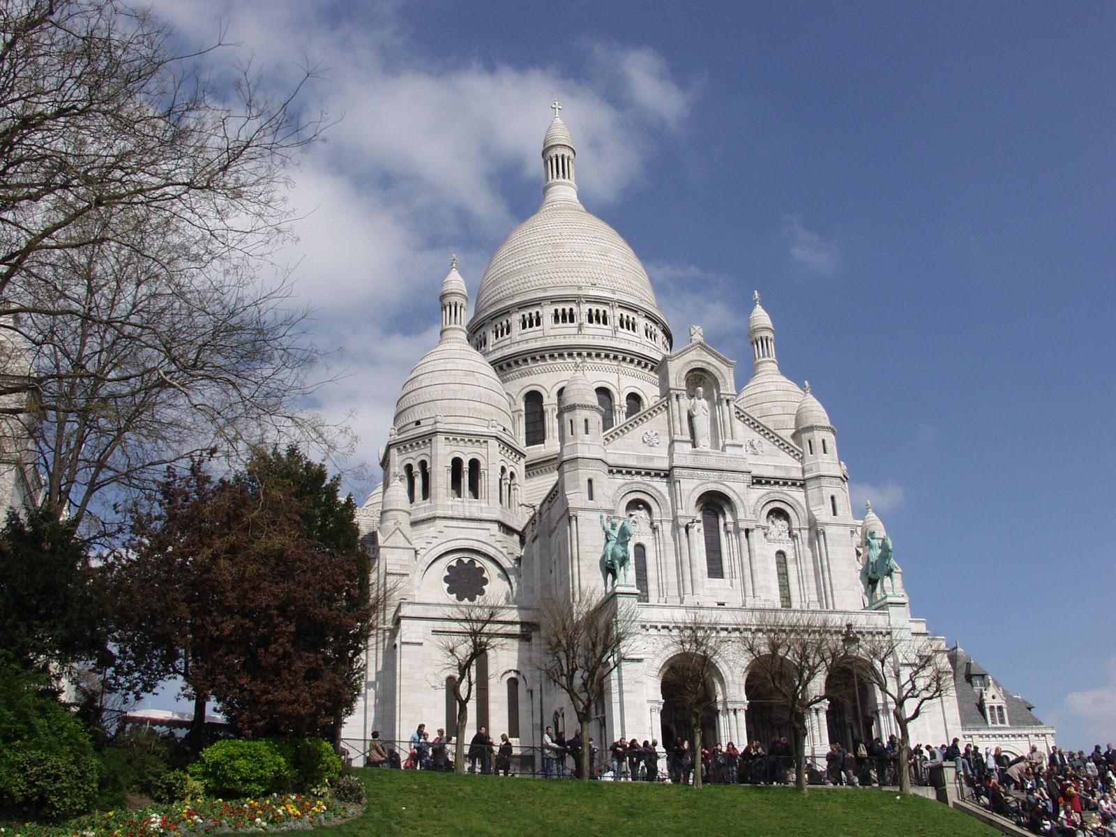 Paris Most Famous Places