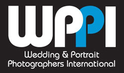 WPPI國際婚禮人像攝影協會攝影師
