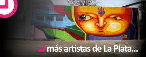 Artistas de La Plata