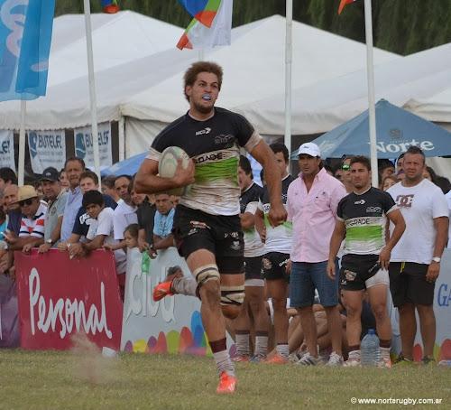 Ignacio Michelena: Quiero jugar el Circuito Mundial