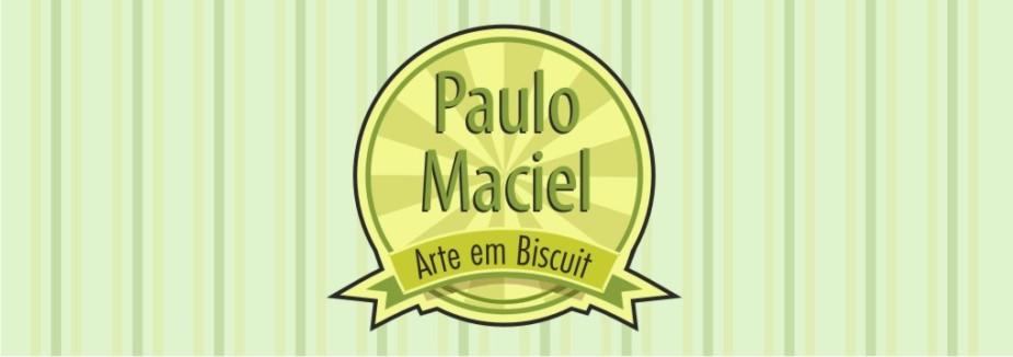 Paulo Maciel Arte em Biscuit