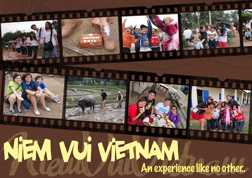 Niềm Vui Việt Nam