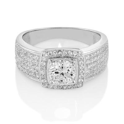 NWJ Engagement Rings