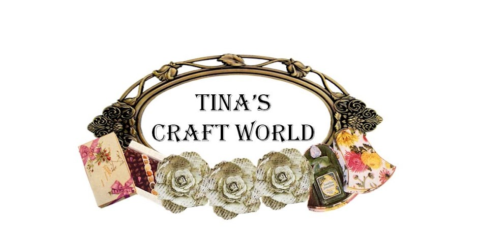 Tina's Craft World
