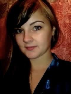Anya at 19