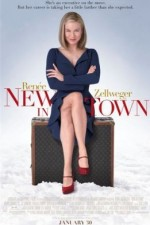 Watch New in Town 2009 Megavideo Movie Online