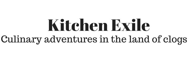 Kitchen Exile