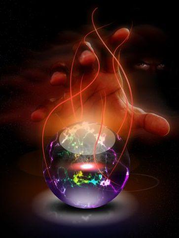 Mago prates bola de cristal numerologia - Bolas de cristal personalizadas ...