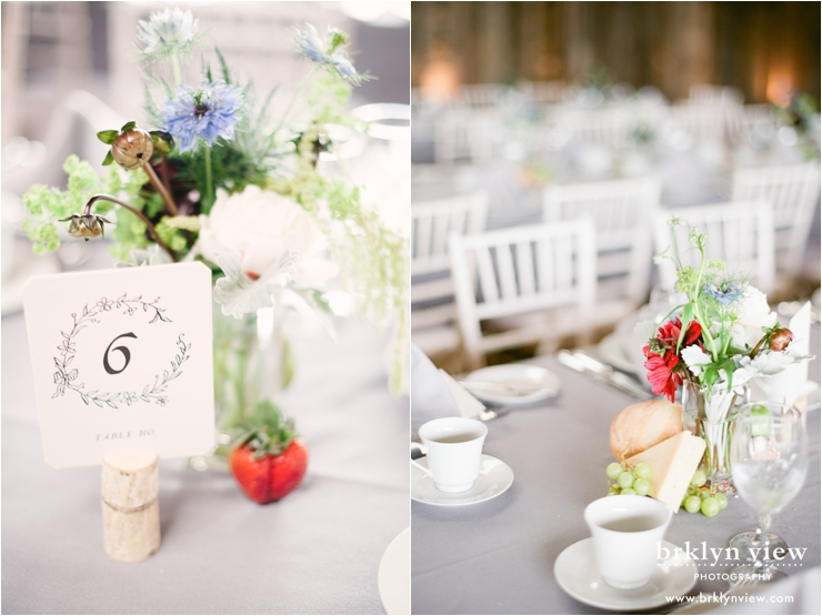 Farm to Table Centerpieces