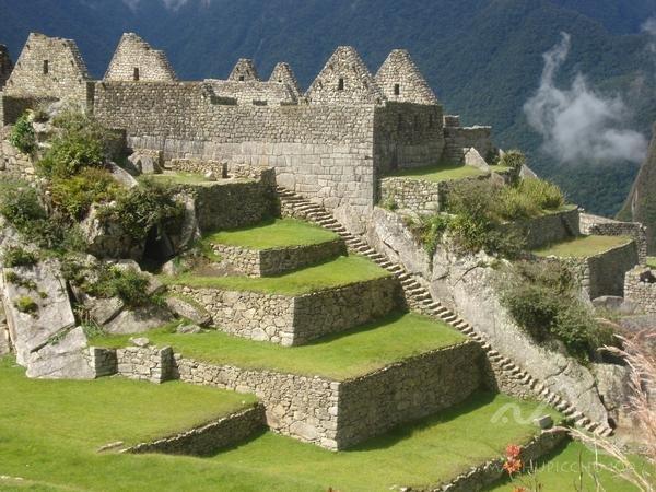 Tus imagenes arquitectura inca for Imagenes de arquitectura