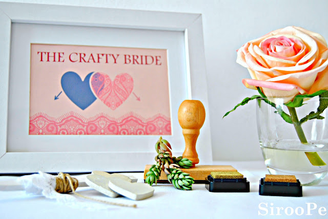 the crafty bride siroope mi boda gratis