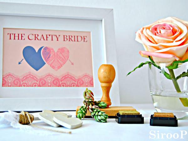 SirooPe sortea plaza en taller bodil The Crafty Bride