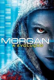 Morgan: A Evolução BDRip Dublado + Torrent 720p e 1080p