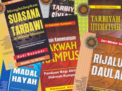 buku tarbiyah ruhiyah pdf